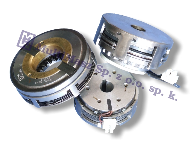 Binder Magnete Kupplungen und Bremsen