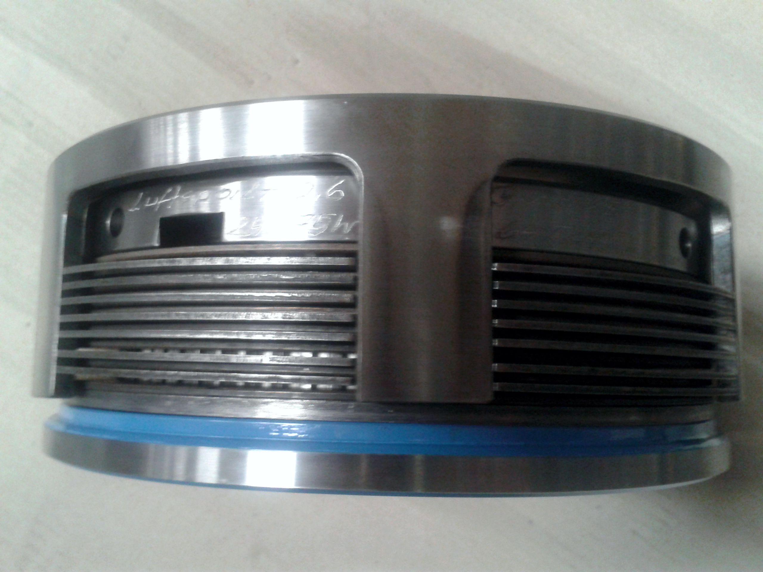 EKE64S Nasslauf- Elektromagnet-Lamellenkupplung